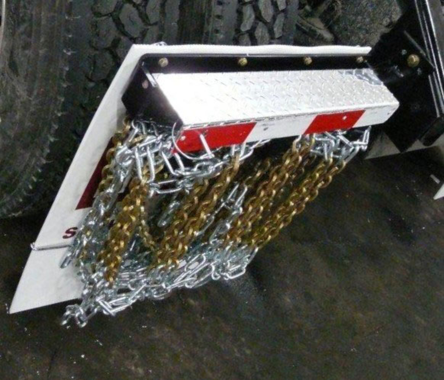 Tire Chain Hanger Gallery