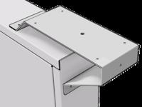 Lightbar Bracket Kit for CR3 Series