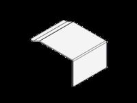 Beacon Bracket, HD aluminum - L&R