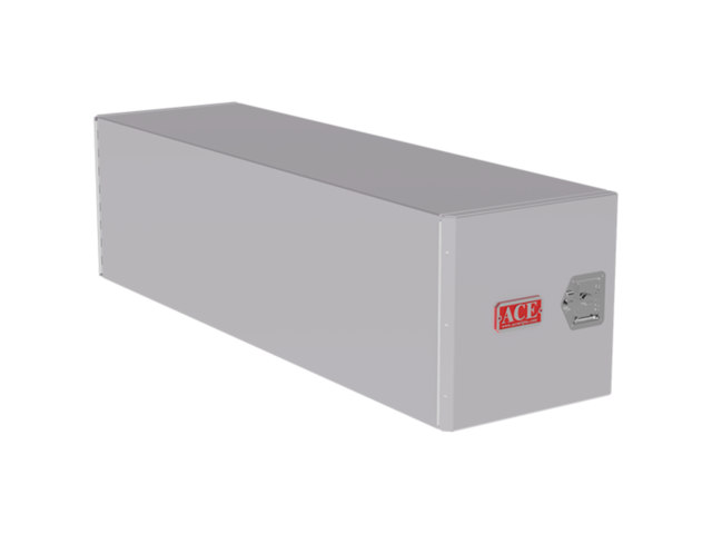 Dunnage Box 18W64D18H smooth
