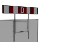 Air D Sign