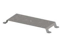 Mini Light Bar Bracket, SS
