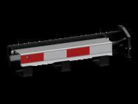 TCH3 Rear of Frame Left